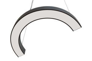 Светодиодный светильник Vector C