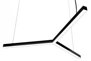 Светодиодный светильник Vector M