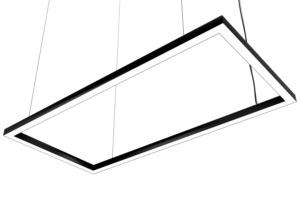 Светодиодный светильник Vector S