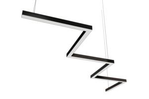 Светодиодный светильник Vector Z