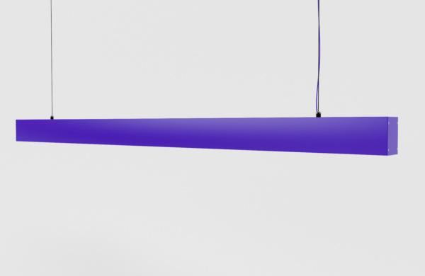 Vector violet