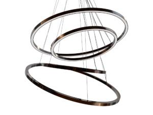 Светодиодный светильник 4 Rings