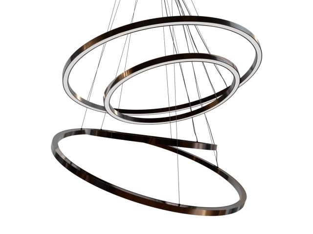 Светильник светодиодный 4 Rings