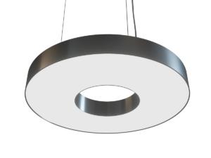 Светодиодный светильник Wide Ring