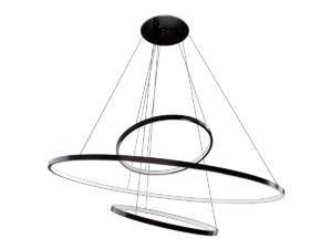 Светодиодный светильник Rings IN
