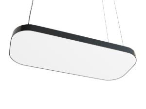 Светодиодный светильник Ronde Rec