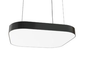 Светодиодный светильник Ronde SQ
