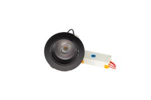 Светильник врезной DL-R 320