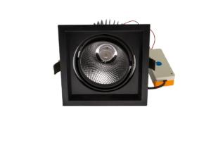 Светильник врезной DL-S 320