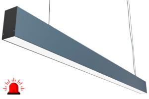 Аварийный светодиодный светильник Vector